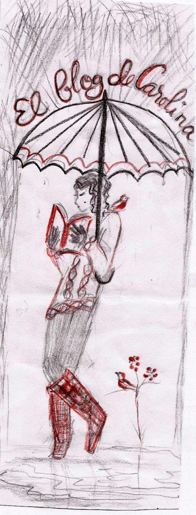 El blog de Carolina ilustración