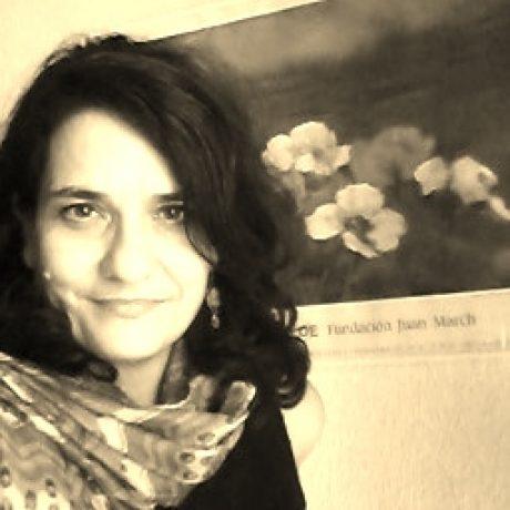 Foto del perfil de Carolina Rosario
